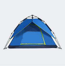 Foldable Outdoor Tent