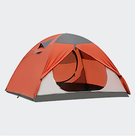 Leisure Home Tent For Rain-proof